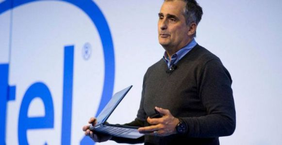 Intel's CEO just quit over a rule-breaking relationship