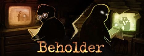 Daily Deal - Beholder, 75% Off