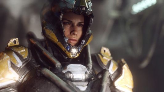 Anthem is built as a multi-player game, but solo players are still welcome
