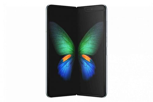 Samsung Galaxy Fold foldable phone now official