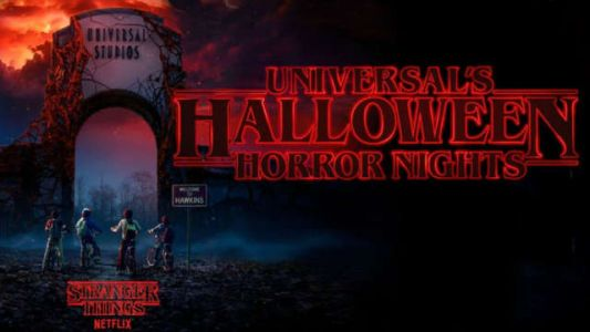 Stranger Things, Poltergeist, And More Horror Movies Universal Studios Is Turning Into Haunted Mazes
