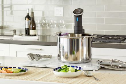 There are lots of good gift ideas with small kitchen appliance deals on Amazon