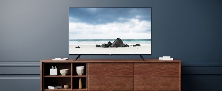 Canada deal: Samsung's TU8000 4K TV drops to its lowest price ever