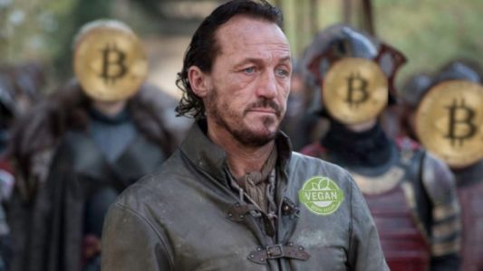 Game of Thrones' Bronn becomes Master of VeganCoin cryptocurrency