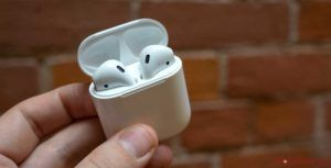 Apple's updated AirPods will release in 2019: report