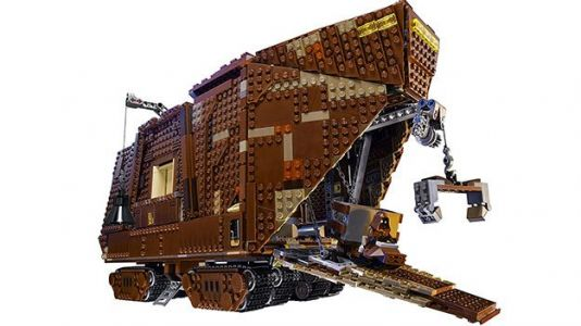 Toy Tuesday: The Craziest Over-the-Top Lego Sets