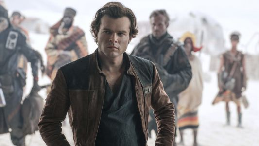 SOLO: A STAR WARS STORY Is Way Better Than You Expect - One Minute Movie Review