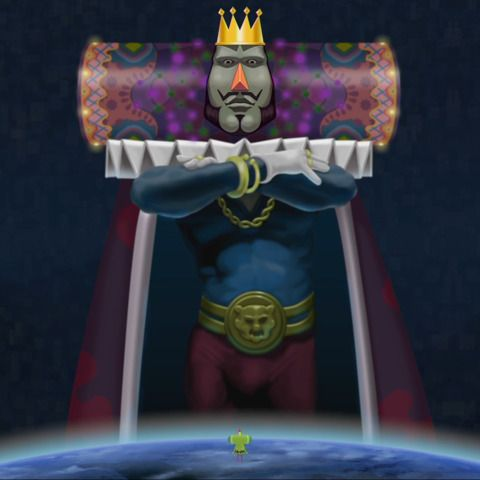 Quick Look: Katamari Damacy Reroll