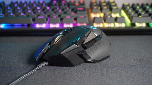 This is your last chance to grab your favourite gaming mouse for £35 / $35