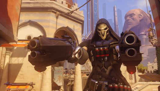 Nearly two years later, I still play 'Overwatch' every day - here are 7 reasons why I can't stop