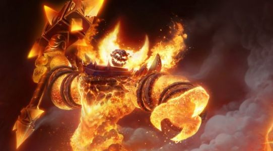 Blizzard Confirms WoW Subscriber Base Doubled After Classic Launched