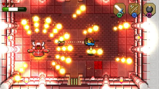 Blossom Tales Developers Avoid Closing Thanks To Switch Sales After Poor Steam Showing