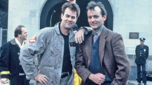 Bill Murray and Dan Aykroyd Have Reportedly Joined ZOMBIELAND 2