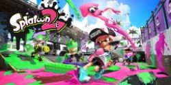 Splatoon 2 is getting its next update this July