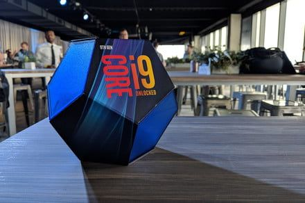 Chip off the auction block - Intel's i9-9990XE may be sold to the highest bidder