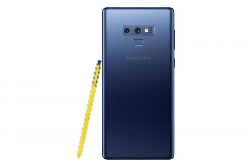 Samsung Galaxy Note 9 versus last year's Note 8: What's changed?