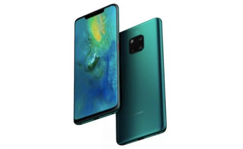 All the Huawei Mate 20 features you won't find on other Android flagships right now