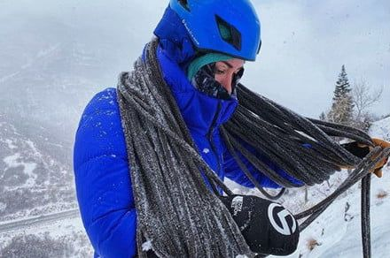 REI drops prices on North Face and Columbia during its winter sale