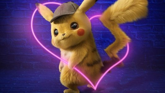 "Ryan Reynolds Shares a TV Spot for DETECTIVE PIKACHU - ""Let's Do This!"""