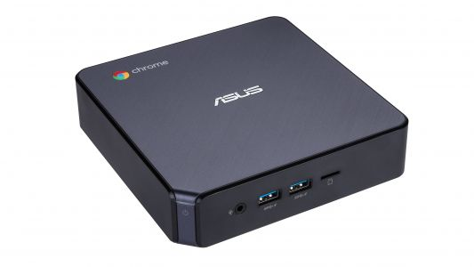 New Asus Chromebox 3 looks set to be a speedy micro PC for both work and play