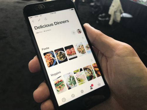 Pinterest's new Sections feature begins beta testing, public launch in 'weeks'
