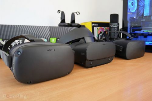 The best VR headsets to buy 2020: Top virtual reality gear