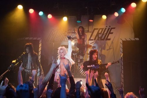 Netflix Original Movie THE DIRT Shows How Sex, Drugs and Rock 'N' Roll Ruled Mötley Crüe - One Minute Movie Review