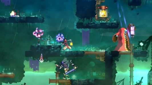 Is the latest DLC pack for Dead Cells worth your time?