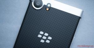 Potential BlackBerry KEYone successor surfaces on benchmarking platform