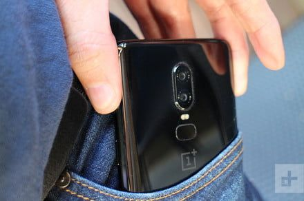OnePlus charges into UK carrier stores, leaving online-only start in the past