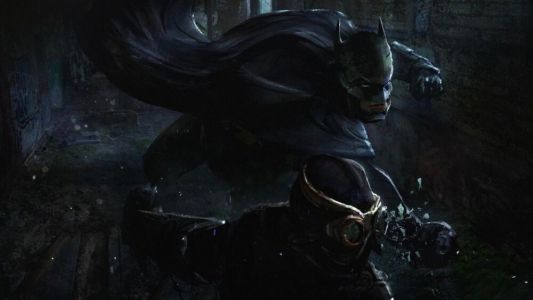 The New Batman Game BATMAN: ARKHAM LEGACY Will Reportedly Let You Play as The Entire Batman Family