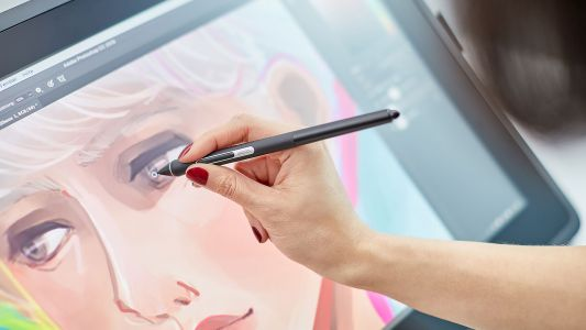 Is Wacom's new Cintiq 22 the drawing tablet you've been waiting for?