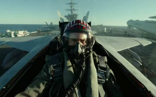Top Gun: Maverick trailer YouTube release live: Fast forward!