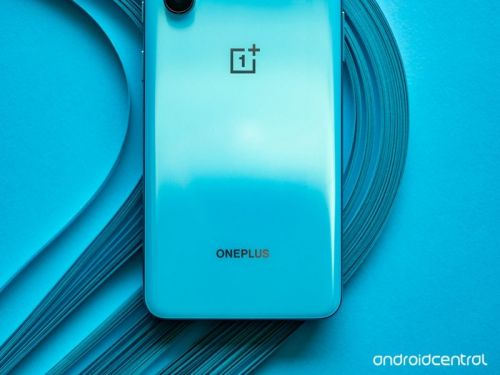 OnePlus Nord gets new OxygenOS update with camera and display improvements