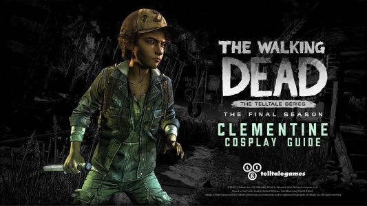 So You Wanna Cosplay Clementine: A Guide