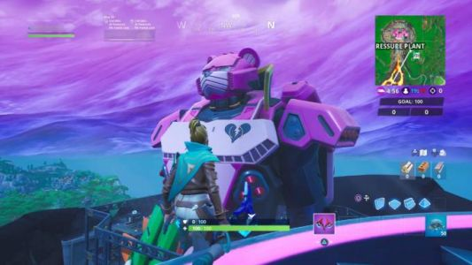 Fortnite portals disabled ahead of Cattus event: What you should know