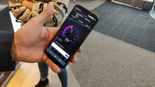 The CEO of EE just made the best case for 5G yet