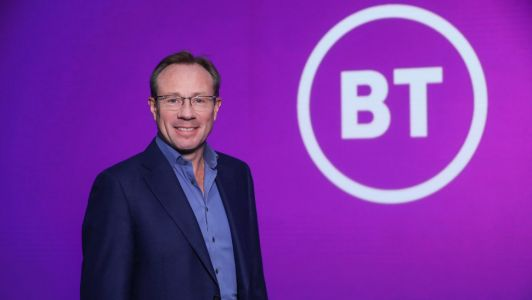 BT CEO: Hasty Huawei ban could lead to UK mobile outages