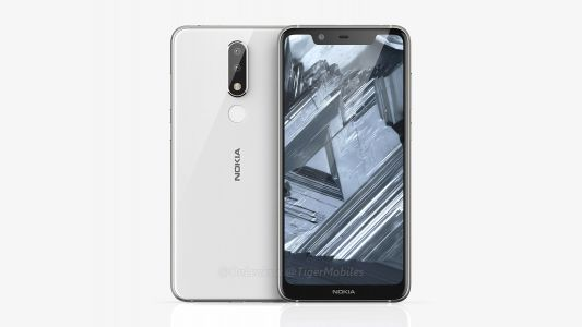 All Nokia 5.1 Plus/X5 major specs revealed via Tenna certification. Comes with 19:9 display & Dual Rear camera