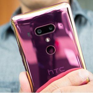 "A HTC U12+ successor isn't happening, ""something else"" on the way instead"