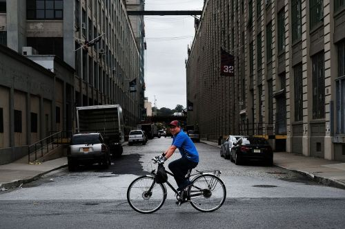 Trade war could put brakes on US bikers