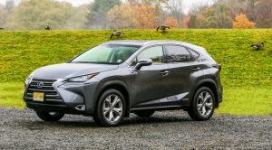 Lexus NX 300 Review: Why It's a Best-Selling SUV