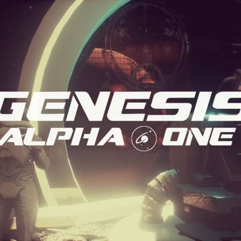 E3 2018: Venture into Uncharted Space in Genesis Alpha One