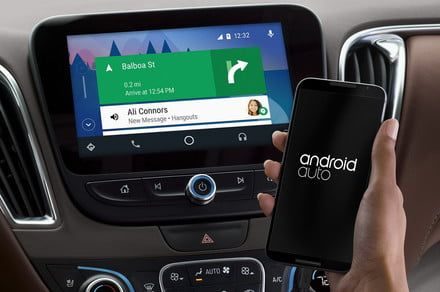 OK Google, what is Android Auto? Here's everything you need to know about it