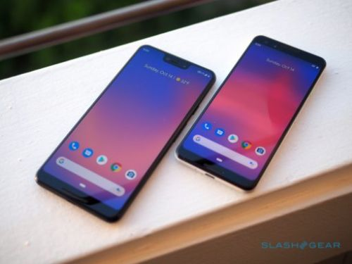 Google tempts out last-minute Pixel 3 pre-orders with Google Store credit