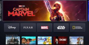 Disney+ now available in Canada - here's everything you need to know