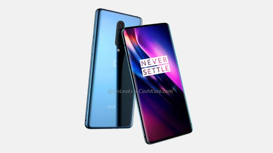 OnePlus 8 and 8 Pro: here is a first overview of the datasheet