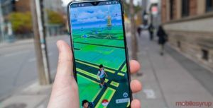 Players will be able to change teams in Pokémon Go next week