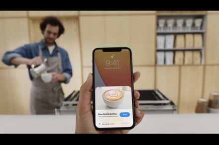 What are iOS 14's App Clips and how do you use them?