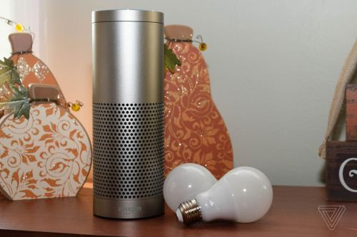Amazon Echo is now available in India